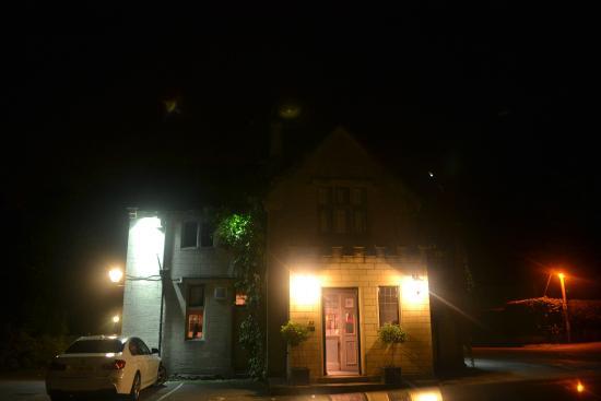 Box, UK: exterior
