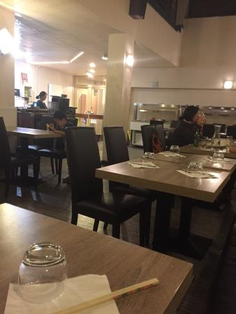 Restaurant de Taiwan