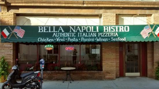 Bella Napoli Italian Bistro