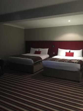De Vere Hotel Chester