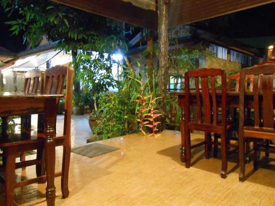 Khao Sok Nature Resort Reviews