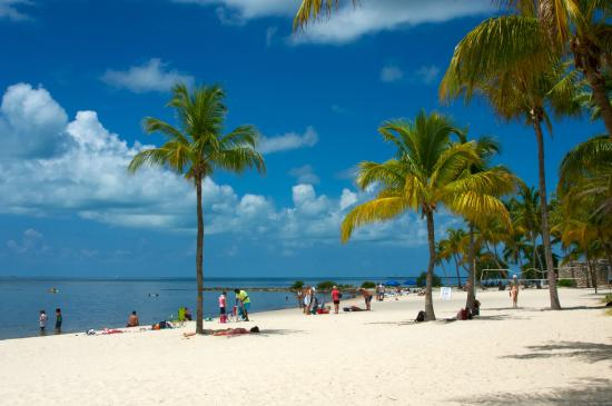 Smathers Beach Key West Florida The Best Beaches In World