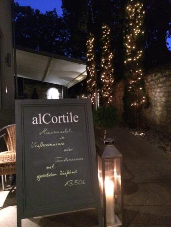 Al Cortile: photo0.jpg