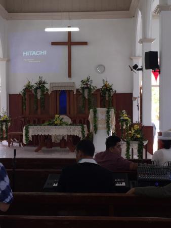 Cook Island Christian Church (CICC) : photo0.jpg