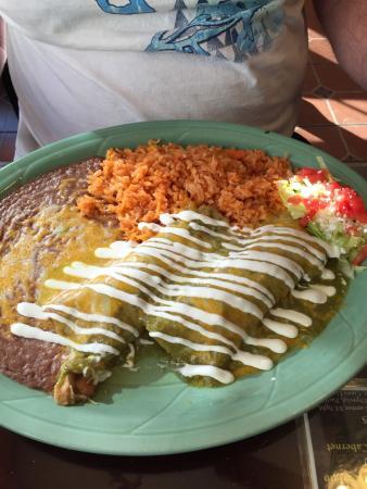 Burrito Vaquero Mexican Restaurant: photo0.jpg
