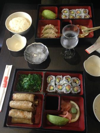 Tokioyaki
