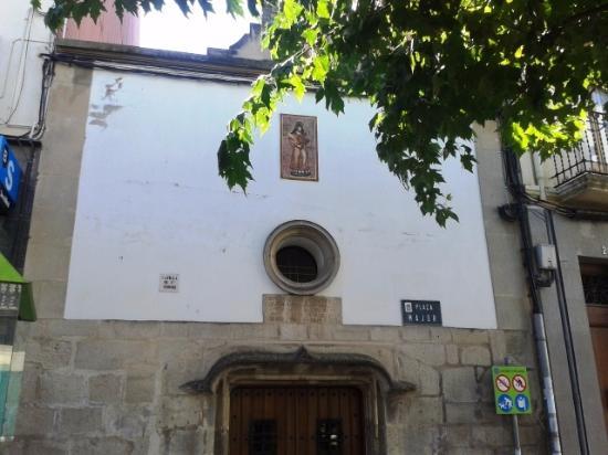 Capella de Sant Isidori