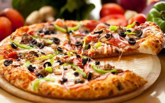 Mr. Mike's Pizza Company Ltd.: GIMME THAT PIZZZZZZAAAAAAAAA NAU!