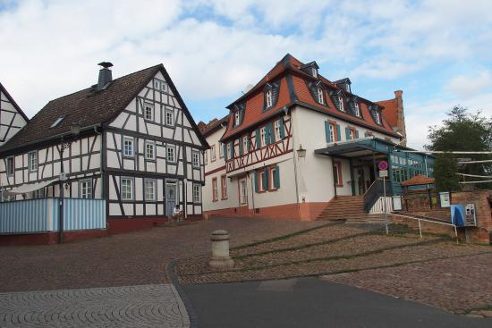 Photo of Hotel Ristorante Mainterrasse Seligenstadt
