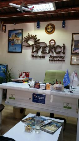 By Cappadocia World Travel Agency: Ipekci Travel Agency Cappadocia-Private Tours