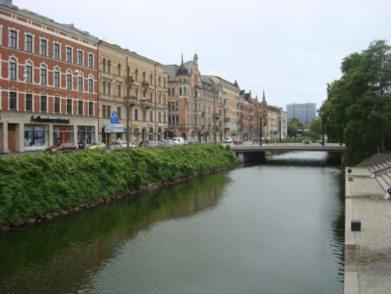 Davidshallsbron