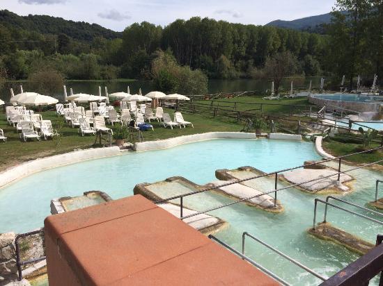 Terme di sant 39 egidio picture of terme di sant 39 egidio - Suio terme piscine ...
