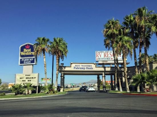 Photo of BEST WESTERN Pahrump Oasis