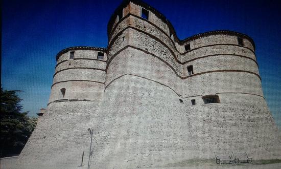 Rocca Ubaldinesca