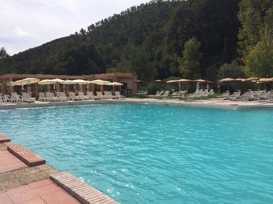 Piscine foto di terme di sant 39 egidio terme di suio - Suio terme piscine ...