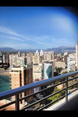 Foto de Apartamentos Buenos Aires