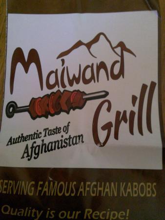 Maiwand