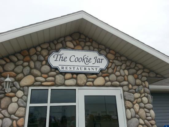 Cookie Jar Fairbanks Awesome The Cookie Jar Signage Fairbanks Alaska Picture Of Cookie Jar