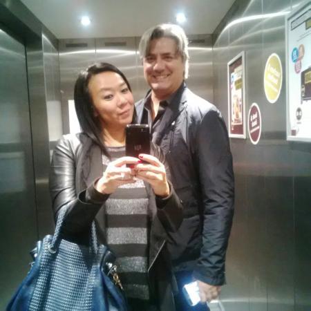 B&B Hotel Duesseldorf - Hbf : In ascensore