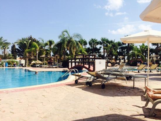 Tsokkos Gardens Hotel Photo