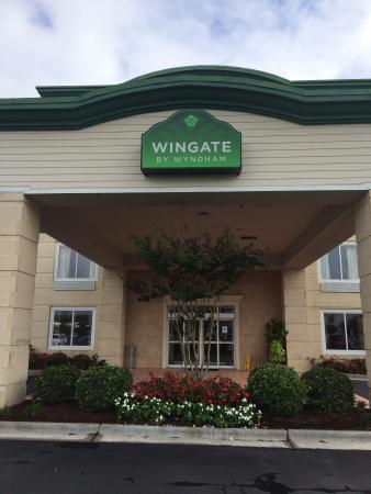 Wingate by Wyndham Southport Photo