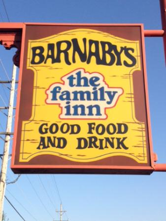 Barnaby's Family Inn