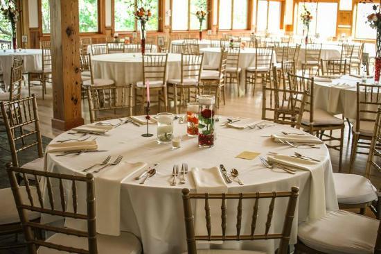 Walpole, Νιού Χάμσαϊρ: Reception Room