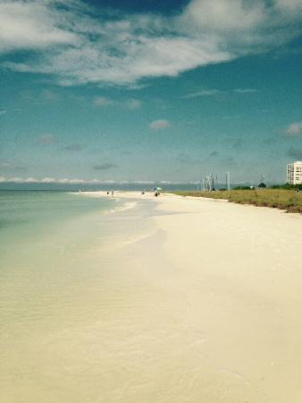 Sea Spray Resort on Siesta Key: Siesta Key