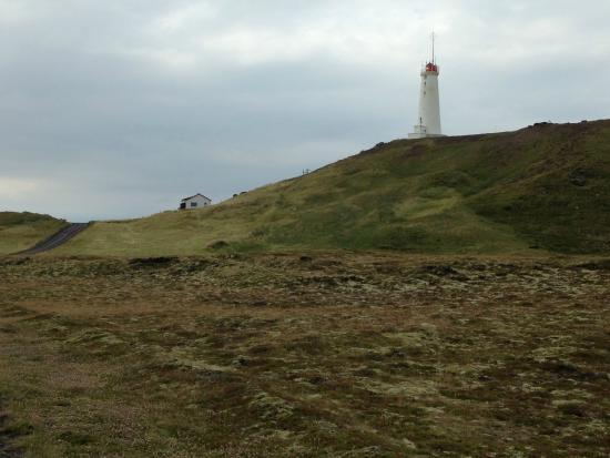 Aurora Travel: Reykjanes Peninsula