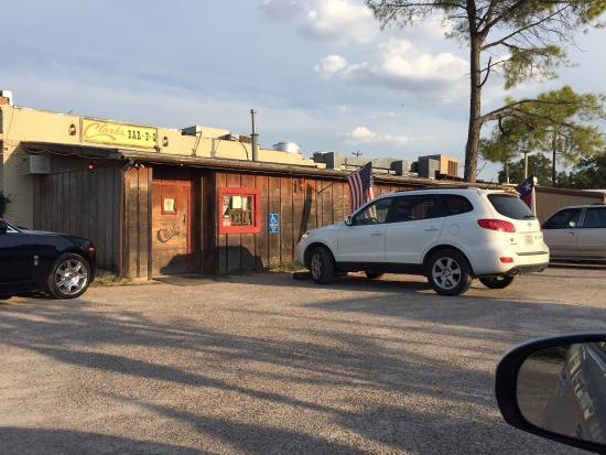 Clark's Outpost Bar-B-Q: photo1.jpg