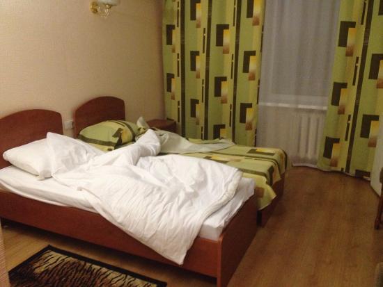 Tavria Hotel