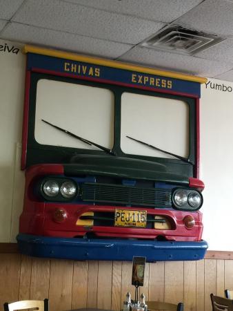 Chivas Express
