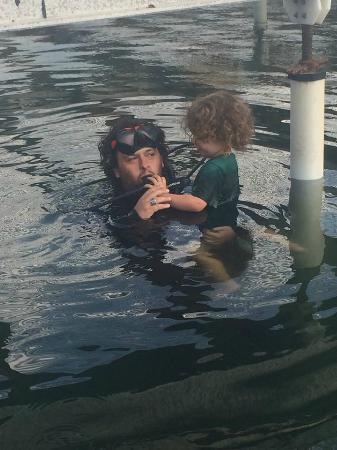 Grantsville, UT: Future Scuba Diver