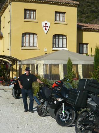 Belvianes et Cavirac, Frankrig: CABALLEROS