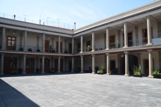 Museo Numismatico Nacional