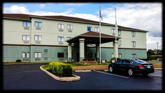 Photo of Days Inn Collinsville