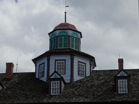 Zoar Hotel