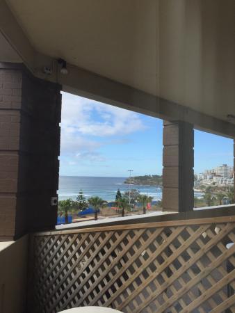 Balcony - Hotel Bondi Photo