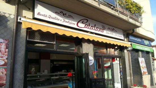 Catalano Food