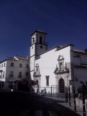 El Bosque, Ισπανία: Grazalema (pueblo)