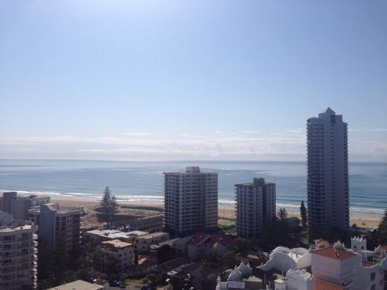 Crowne Plaza Surfers Paradise Photo