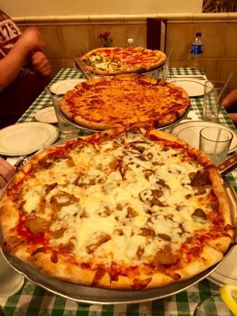 Nico's Pizza & Pasta
