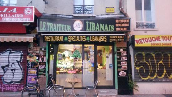 the 10 best restaurants near ibis porte de montreuil tripadvisor