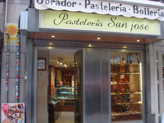 Pasteleria San Jose Granada Fotos Numero De Telefono Y
