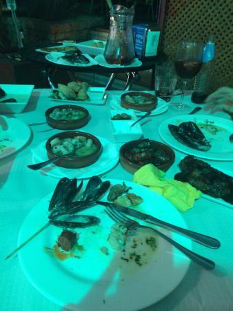 De 10 beste restaurants in playa d 39 en bossa tripadvisor - El limonero ibiza ...