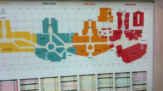 Тц дубай молл на карте купить дешевое жилье флорида