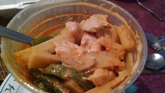 Thai Food Novi Mi