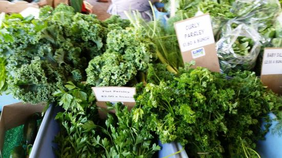French Market : Herbs