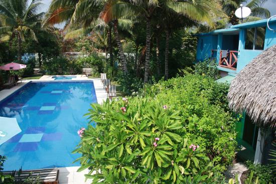 Photo of Hotel Atelie del Mar Monte Rico