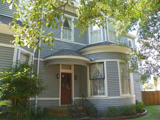 Nacogdoches Texas Bed And Breakfast Inns